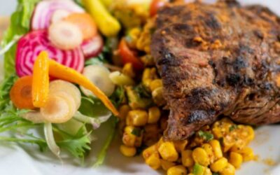 Koosjer recept – Gegrilde steaks