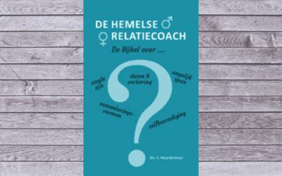 De Hemelse relatiecoach: Esther Noordermeer