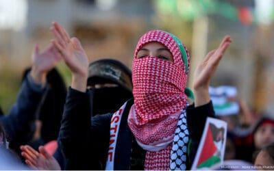 Hamas neemt christelijke steden in Israël over