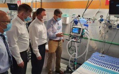 Israël verliest de controle over het coronavirus, 532 nieuwe besmettingen in 24 uur