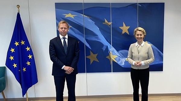 Israëlische functionarissen weigerden EU-vredesgezant Sven Koopmans te ontmoeten tijdens recent bezoek