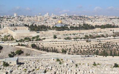 Israël is de enige machthebber van de Tempelberg