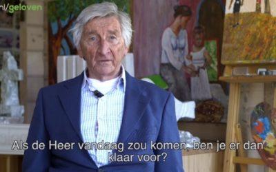 Henk Binnendijk: Bevinden we ons in de eindtijd? (video)