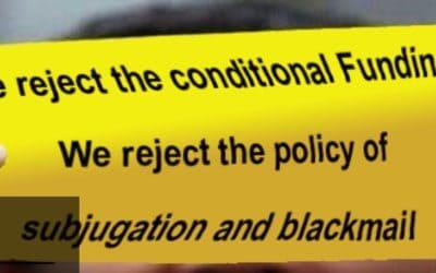 EU trekt subsidie in van Palestijnse organisatie wegens weigering antiterreurclausule te ondertekenen
