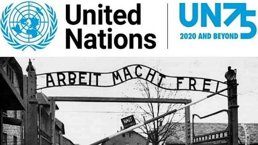 Verenigde Naties vieren 75 jaar durende Kruistocht tegen Joodse staat