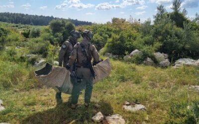 Israël ontwikkelt camouflagetechnologie die soldaten 'onzichtbaar' maakt