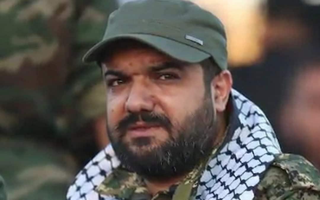 Hierom moest Bahaa Abu al-Ata worden uitgeschakeld
