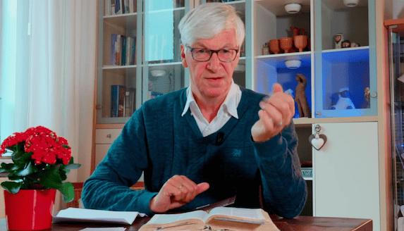 De missie van Cees Vork in relatie tot de 'Dag van omkeer'