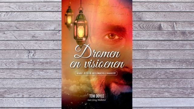 Dromen en visioenen – Tom Doyle