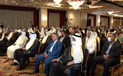 Prominente Irakezen riepen op tot vrede met Israël