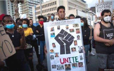 BLM-activist: Black Lives Matter wil Israël vernietigen
