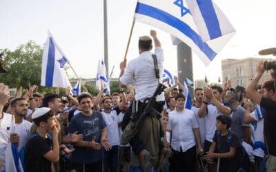 Vooruitlopend op vlaggenmars waarschuwt Hamas voor oorlog over Israëlische acties in Jeruzalem