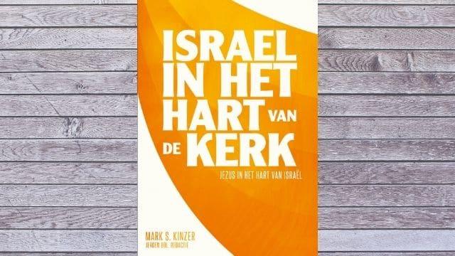 Op de boekenplank: Israel in het hart van de Kerk