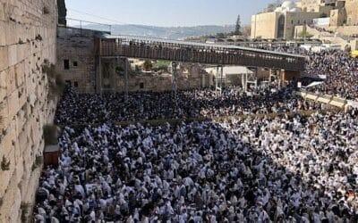 Jeruzalamdag 2021