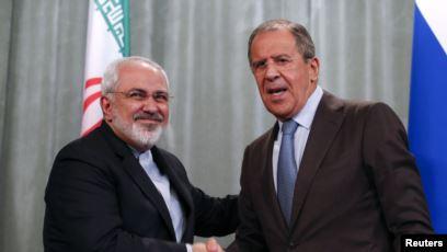 Rusland verwerpt Amerikaanse sancties tegen Iran