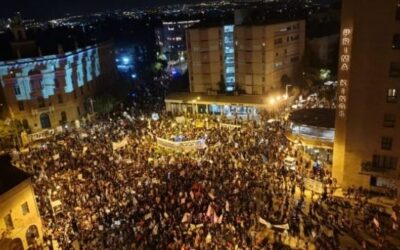 Chaos: ultraorthodoxen huren bussen, regels worden overtreden