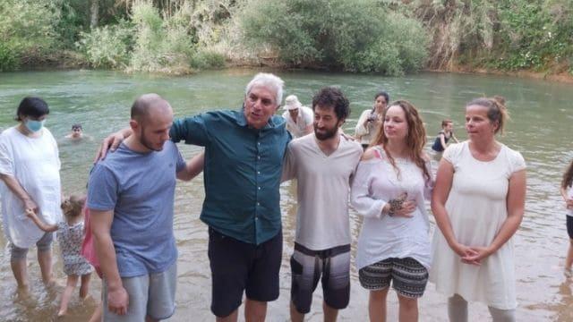 Messiaanse gemeente in Israël ervaart coronatijd als een zegen