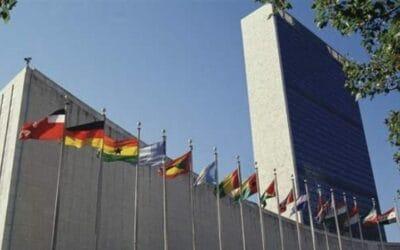 Kamervragen Van Dijk roepen op tot VN-onderzoek Israel