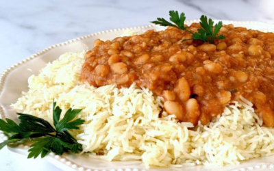Nieuw koosjer recept – 'Fasulye'