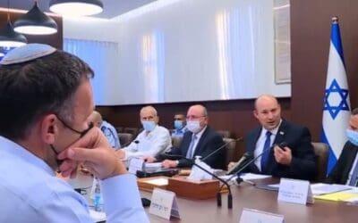 730 nieuwe besmettingen in afgelopen 24 uur in Israël
