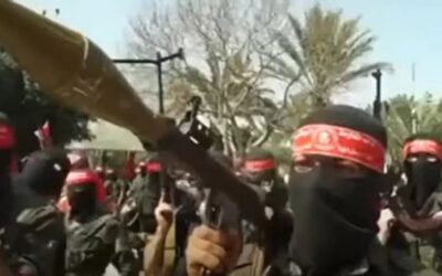 Nederland financiert Palestijnse terreurorganisatie PFLP