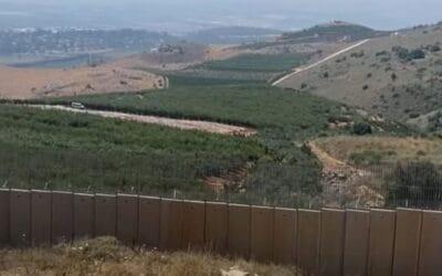 IDF beschiet Libanon na raketaanval op Noord-Israël