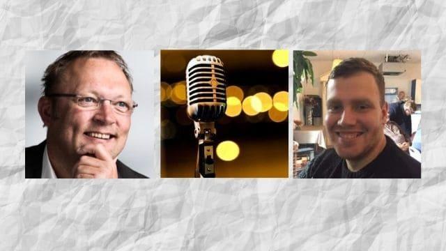 Vanavond om 20:00 uur in Ma Nishma: Cees van der Vlist in gesprek met Arie Kralt (aflevering 2)