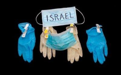 Israël bereidt zich voor om volgende week de derde COVID-vaccindosis aan ouderen te geven