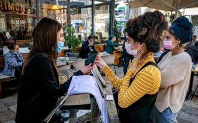 Groeten uit Israël – Vaccinaties verplichten?