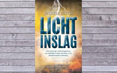 Lichtinslag – Jennifer Guetta