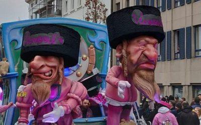 Aalst Carnaval voorgedragen voor verwijdering UNESCO-lijst