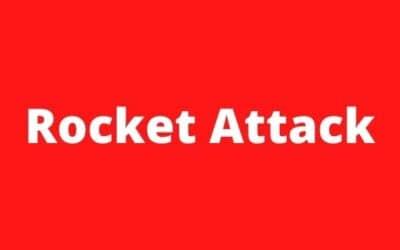 Gaza: Hamas schiet 15 raketten naar Israël tijdens ondertekening vredesakkoorden met VAE en Bahrein