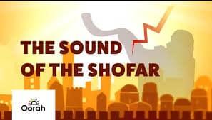 The Sound of the Shofar (Simon en Garfunkel-parodie) video
