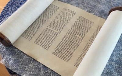 Torarol Dordrecht na tachtig jaar terug in Joodse handen