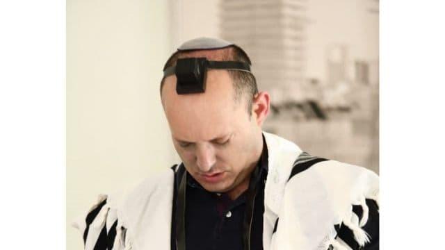Naftali Bennett nieuwe premier van Israël