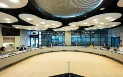 Kamercommissie Justitie en Veiligheid positief over gerichte aanpak antisemitisme