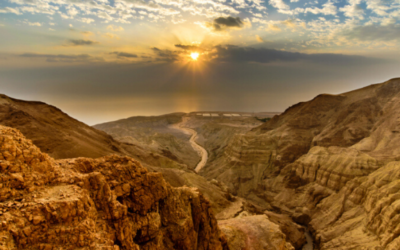 Archeologen ontdekken 'halteplaatsen' van het volk Israël ten tijde van Jozua (video)