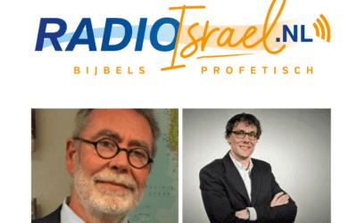 Vanavond op de radio: Jack van der Tang in gesprek met Erik Vink