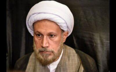 Vertegenwoordiger van de Iraanse opperste leider noemt 'vernietiging van het zionistische regime' een 'belangrijke kwestie'
