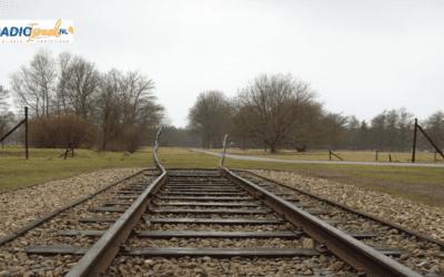 Dagtrip met Radio Israel naar Herinneringscentrum Kamp Westerbork