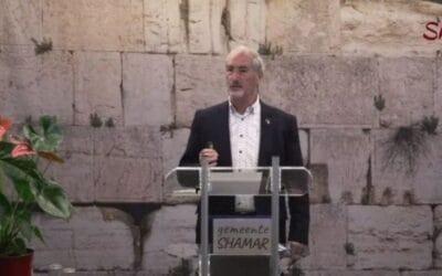 Gaat het Joodse volk voor eeuwig verloren?