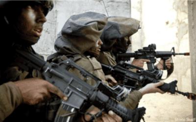 Israëls groeiende rol in de wereldwijde oorlog tegen terreur