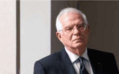 Nieuwe EU-buitenlandchef voorspelt weinig goeds voor Israël