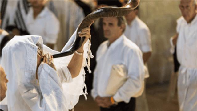 Yom Kippoer, een bijna-dood-ervaring