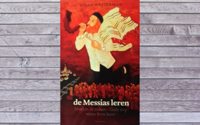 De Messias leren – Edjan Westerman