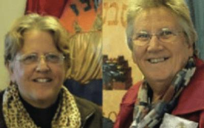 Vanavond in Ma Nishma op herhaling: Jack van der Tang in gesprek met Iris Bouwman (deel 1)