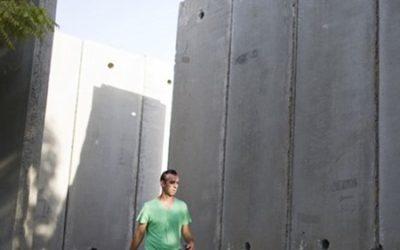 Israël gaat extra muur bij Gaza plaatsen om infiltratie tegen te gaan