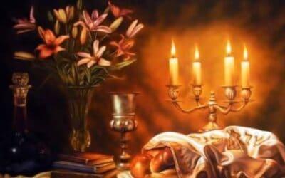 Sabbat Shalom!