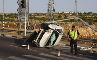 Bedreigd Palestijns echtpaar krijgt Israëlisch verblijfsvergunning