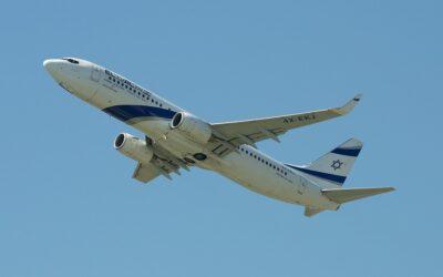 Vlieg vanavond gratis mee naar Israel!